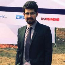 Mehul Chaudhary