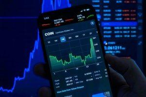 online learning stocks